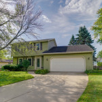 Just Listed – 5701 Smithfield Cir Fitchburg, WI